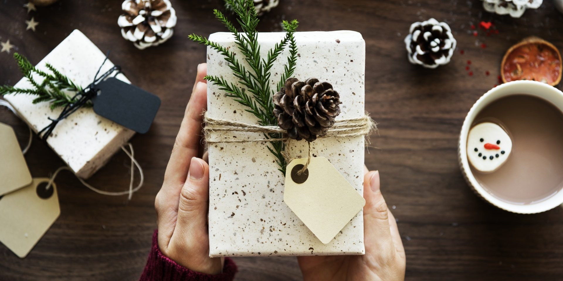 RCO tips for a waste-free holiday season