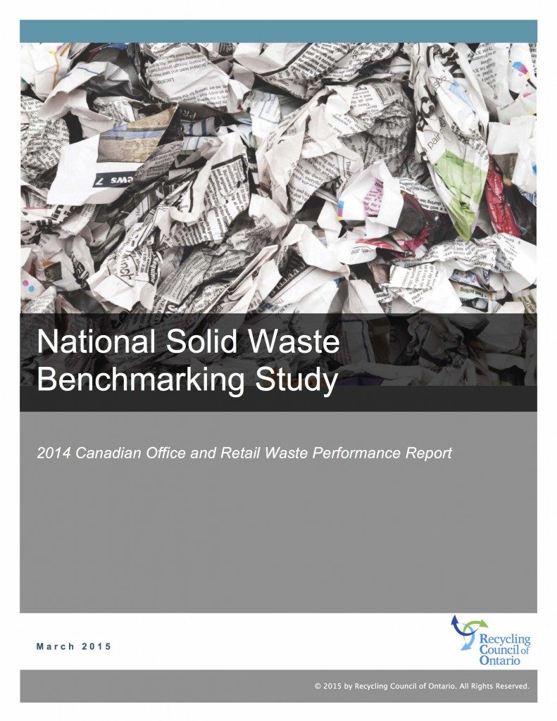 National Solid Waste Benchmarking Study