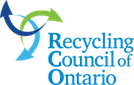 Recycling Council of Ontario Logo