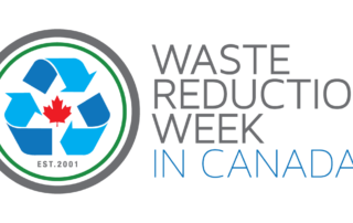Waste Reduction Week in Canada